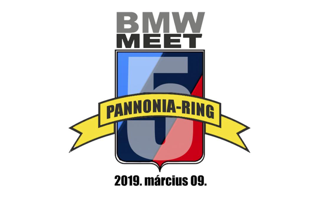 2019.03.09. – BMW MEET
