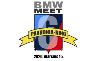 2020.03.15. – BMW MEET