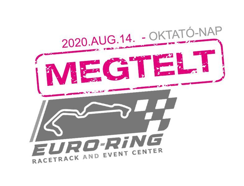 2020.AUG.14. Oktatás – Euro-Ring