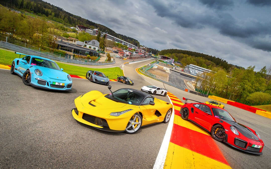 2020.SEP.20. – Cars on Track